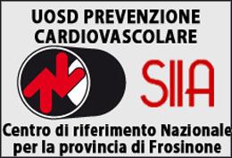 Centro di riferimento SIIA per la provincia di frosinone